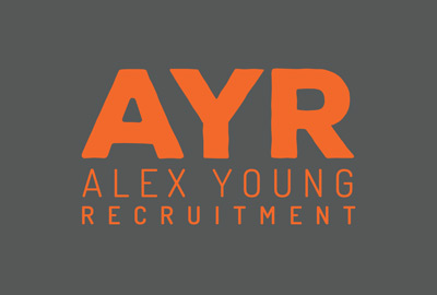 Alex Young Recruitment Home
