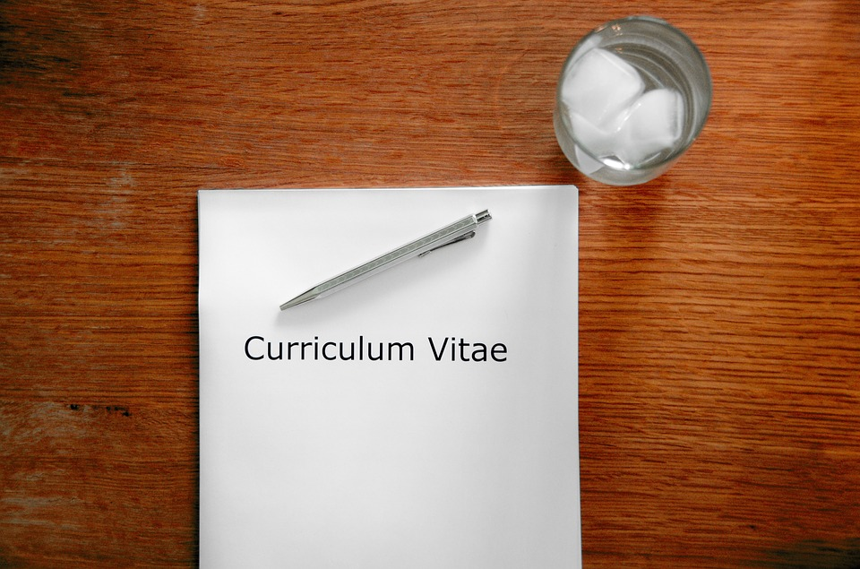 How to prepare your CV to land that perfect facilities management job